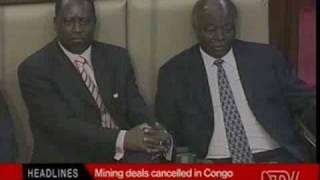 Bulls Eye - Kenya Political satire NTV 210308