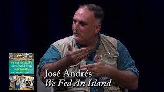José Andrés,