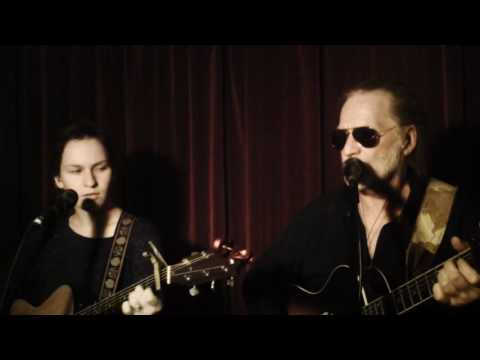 Look At Us / Vince Gill - ghrt acoustic country cover