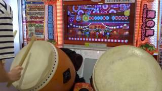player:まーき 撮影場所:パスカワールド宇土店 撮影日:2017/3/9 カメラ...