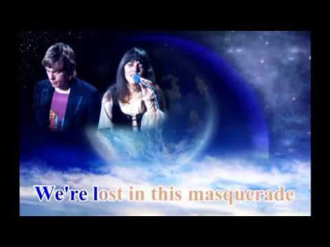 this masquerade - carpenters