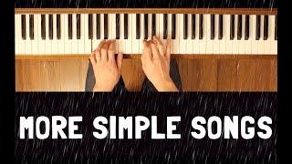 Libertango {Astor Piazzolla} (More Simple Songs) [Easy Piano Tutorial]