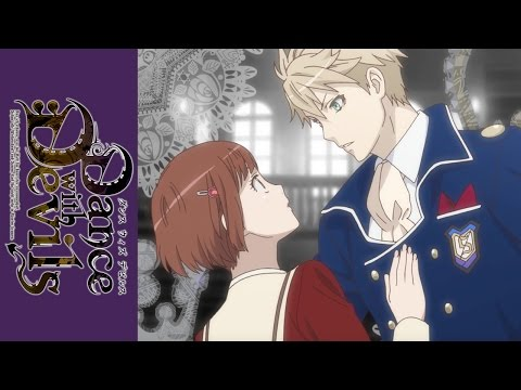 Dance With Devils – Opening Theme – Kakusei No Air