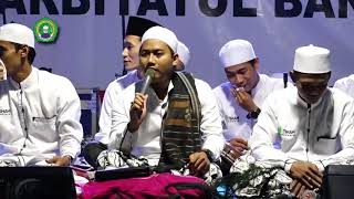 Download lagu MA TABANA BERSHOLAWAT RIDWAN ASYFI FEAT FATIHAH INDONESIA TERBARU FULL ALBUM MP3