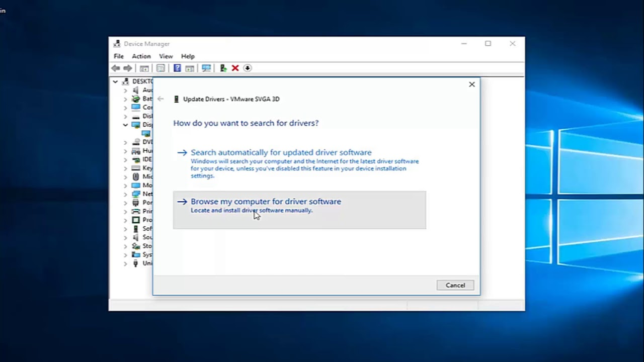 Fix Failed to Load Hardware Monitor Driver in Windows 10 [Tutorial]