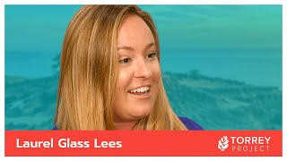 Torrey Project Incubator Testimonial | Laurel Glass Lees