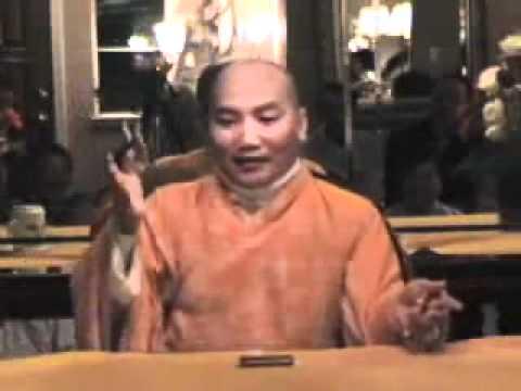Y Nghia Tuan Chung That 2/2 - DD Thich Phuoc Tien