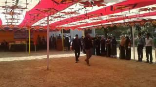 সরকারি এডওয়ার্ড কলেজ রোভার স্কাউট গ্রুপ পাবনা।