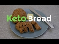 Keto Bread | How To Make Keto Bread Rolls (Ketogenic Diet Recipe)