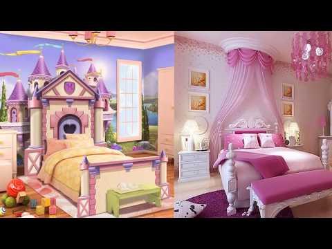 Mi habitacion y la de mi bebe brianna doovi for Recamaras modernas ninas