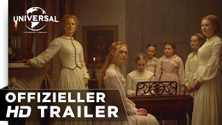 Die verführten - trailer deutsch/german hd