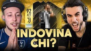INDOVINA il CALCIATORE CHALLENGE! CHI PERDE FA LA SEARCH & DISCARD su FIFA 18! w/GAZ