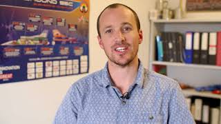 Dr Ben Evans – BLOODHOUND SSC's CFD Explained