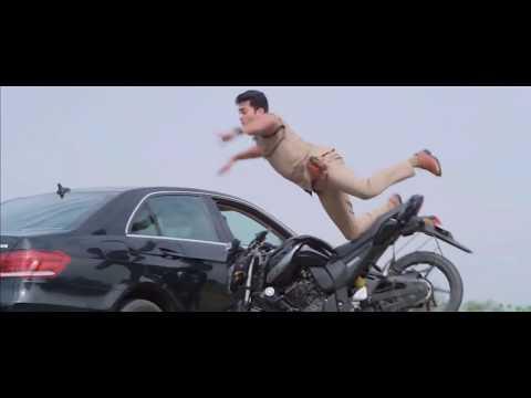 Dhruva - Manishi Musugulo Mrugam Neney Ra Video Song | Ram Charan , Rakul Preet Singh, Arvind Swamy