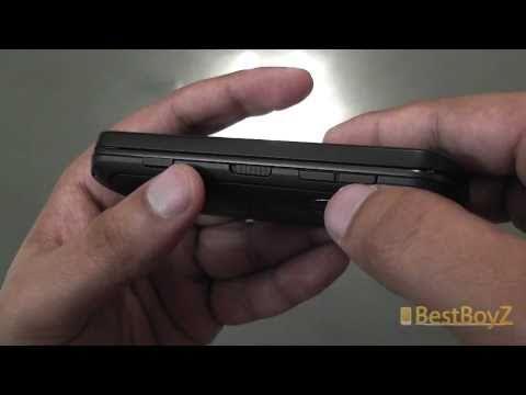 (HD) Review: Nokia C6 | BestBoyZ