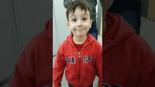 Desi Deutsch Kinder mit Muslim 😎weil kinder können das verstehen