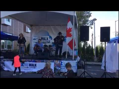 ET Music Therapy- Autism Speaks Performance Vancouver 2017