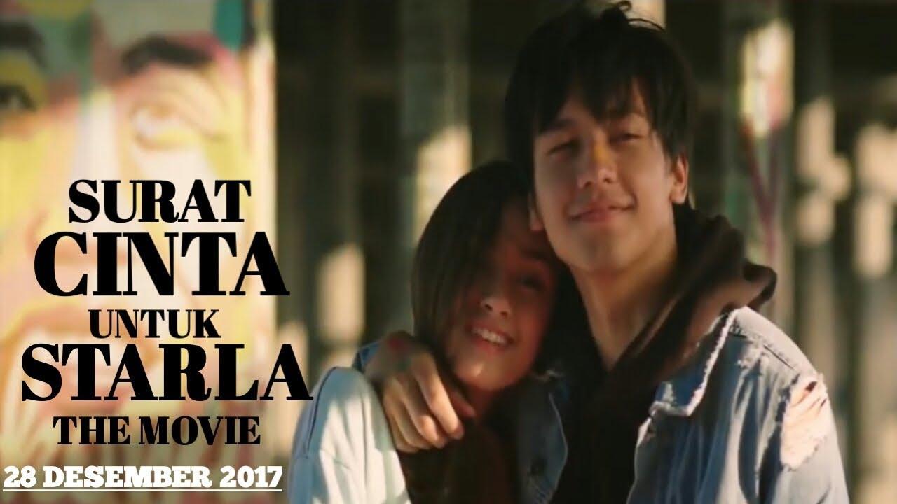 Trailer Film Indonesia Surat Cinta Untuk Starla The Movie 28 Desember 2017