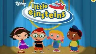 Little Einstein Remix Lyrics