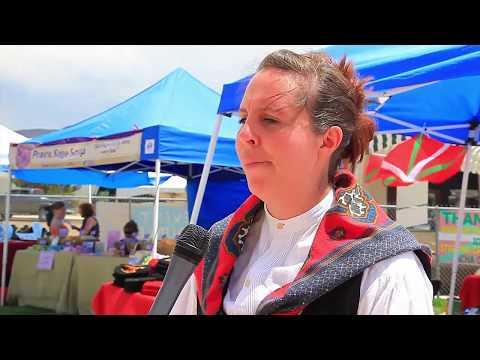 Euskal Jaiak  Celebrating Basque Culture – the 50th Annual National Basque Festival, Elko