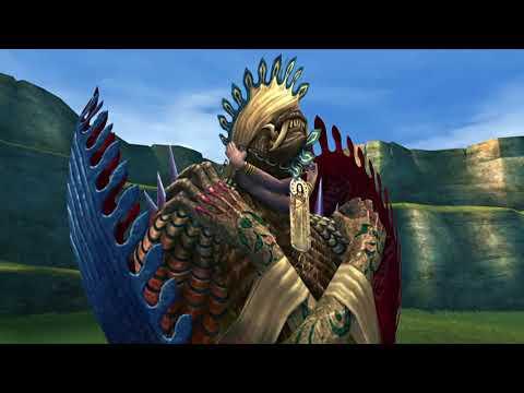 Final Fantasy X : 99999 HP + Max Stats. + Ultimate Armor. Mp3