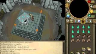 Runescape 7 Barrows loots with live commentary