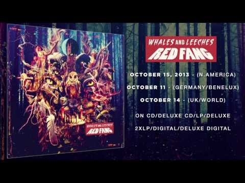 RED FANG - 'Whales and Leeches' Album Trailer