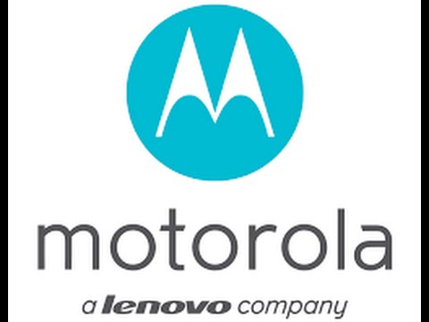 'Moto by Lenovo' - 'Motorola' Brand Name Will Change
