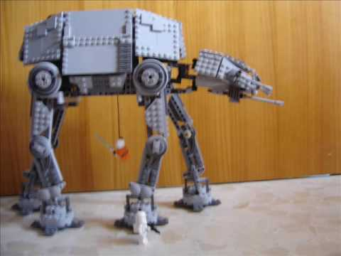 Fotos de naves de lego star wars 38