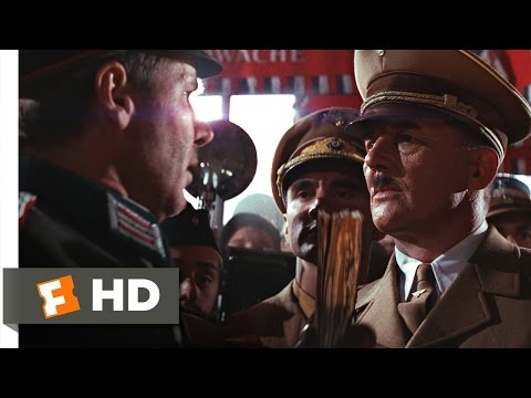 Indiana Jones and the Last Crusade (5/10) Movie CLIP - Hitler's Autograph (1989) HD