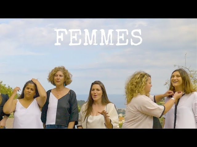 LES FEMMES - Carabelli