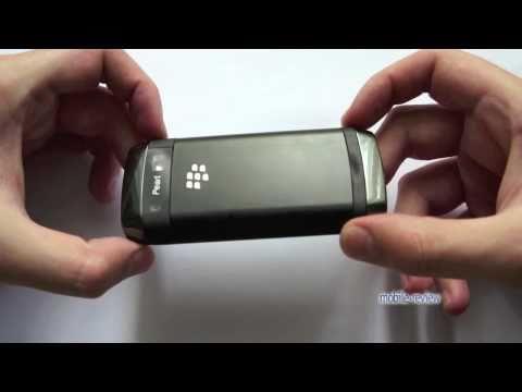 Blackberry 9100 Pearl