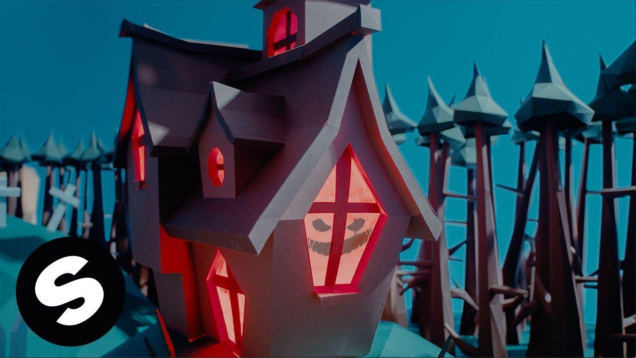 Wankelmut, Selva, MATTN - Scary Monsters (Official Music Video)
