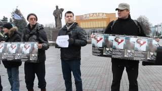 Голос за кадром: Бондаренко треба повісити