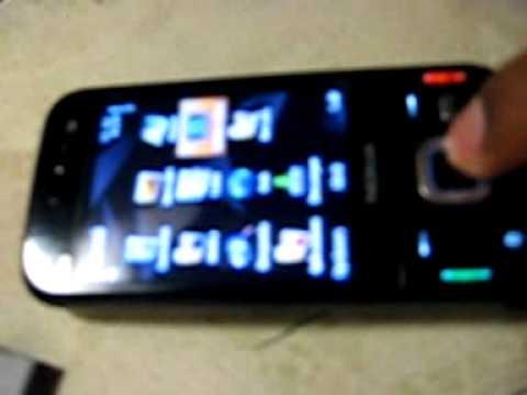 Nokia N85 en caja!!!