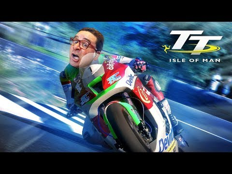 TT Isle Of Man #2 | 15 MINUTOS A MAIS DE 250KMh