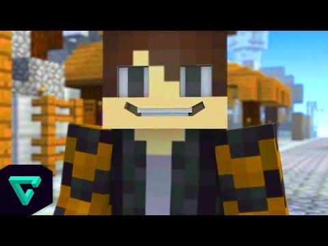 Minecraft Songs: Hacker (Minecraft Songs by Minecraft Jams) Minecraft Animation