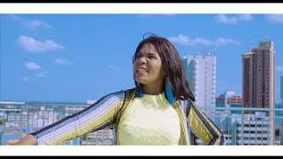 NATASHA LISIMO ft OLIVINE FURAHA - Yesu ni Mshindi