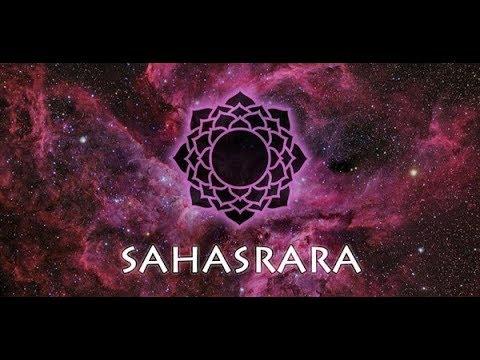 Sahasrara: CHAKRA OPENING | POWERFUL 1 hour Meditation | 7Th Chakra | Сахасрара, Запуск Чакры