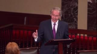 senator markey opposes nomination of betsy devos 2 6 17