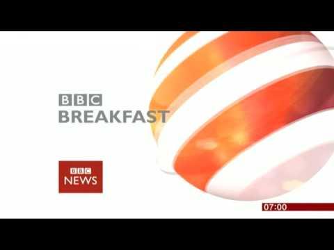 BBC Breakfast (14/06/17) BBC World News Simulcast