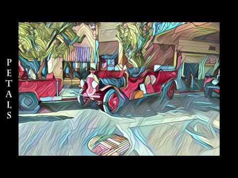Dreamscope DeepDream Classic Cars - Hot August Nights 2016
