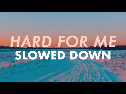 Michele Morrone - Hard For Me (Slowed Down)