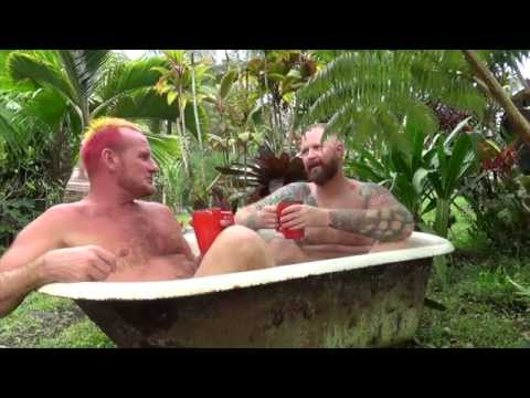 A Visit to The Kitty Ranch on The Big Island of Hawaii: Alternative Gay Travel