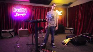 "Beardyman - ""Drum & Bass vs Dubstep"" 