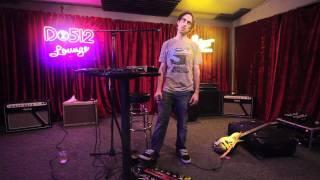 "Beardyman - ""Drum & Bass vs Dubstep"" | a Do512 Lounge Session"