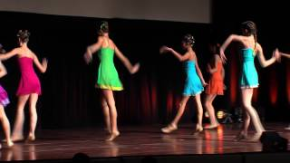 Performance | San Diego School of Ballet | TEDxSanDiego