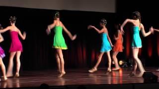 Performance | San Diego School of Ballet | TEDxSanDiego