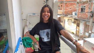 JÚLIA PEIXOTO - VLOG UM DIA DE CLIPE COMIGO thumbnail