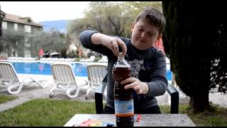 Повар-Кухар: Как приготовить Lipton Ice Tea(Видеоурок)